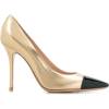 GIANVITO ROSSI Lucy pumps - Classic shoes & Pumps -