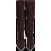 GIANVITO ROSSI - Boots - 1,290.00€  ~ $1,501.95
