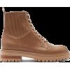 GIANVITO ROSSI - Boots - 895.00€  ~ $1,042.05