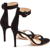 . GIANVITO ROSSI - Sandals -