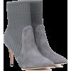 GIANVITO ROSSI,ankle boots - Stivali -