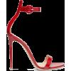 GIANVITO ROSSI sandal - Sandals -
