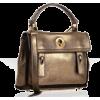 Clutch bags Colorful - Torbe s kopčom -