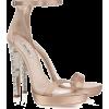GIRLZINHA MML-Princess Collect - Sandals -