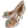 GIRLZINHA MML-Princess Collect - Classic shoes & Pumps -