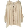 GIRLZINHA MML WEB - Camisa - longa -