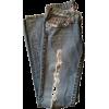 GIRLZINHA MML WEB - Jeans -