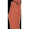 GIRLZINHA MML - Capri hlače -