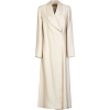 GIULIVA shawl collar dress coat - Jacket - coats -