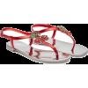 GIUSEPPE ZANOTTI flip flops - Thongs -