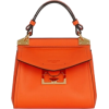 GIVENCHY  MINI MYSTIC BAG IN SOFT LEATHE - Torbice -