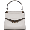 GIVENCHY Mystic small leather bag - Hand bag -