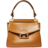 GIVENCHYMystic small leather tote - Borsette -