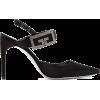 GIVENCHY - Klasyczne buty -