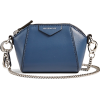GIVENCHY blue bag - Borsette -