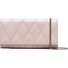 GIVENCHY quilted shoulder bag - Clutch bags -