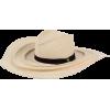 GLADYS TAMEZ Hat - Hat -