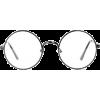 GLASSES - Očal -