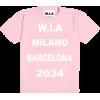 GLINT - T-shirts -