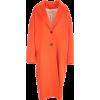 GOLDEN GOOSE Coat - Jacket - coats -