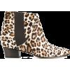 GOLDEN GOOSE DELUXE BRAND Dana ankle boo - 平鞋 -