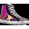 GOLDEN GOOSE Francy sneakers - Tenisice - $612.00  ~ 525.64€