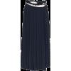 GOLDEN GOOSE Hasu pleated midi skirt - Skirts - $645.00