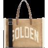 GOLDEN GOOSE - Hand bag -