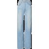GRLFRND - 牛仔裤 -