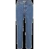 GRLFRND - Dżinsy - $237.36  ~ 203.86€
