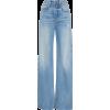GRLFRND hig rise jeans - Jeans -