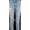GRLFRND skinny jeans - Dżinsy -