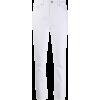 GRLFRND slim-fit jeans - Capri & Cropped -