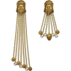 GUCCI Asymmetrical Hercules earrings - Earrings -