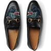 GUCCI Brixton Horsebit Collapsible-Heel  - Loafers - $790.00  ~ £600.41