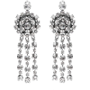 GUCCI Crystal earrings - Narukvice -