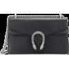 GUCCI Dionysus Small leather shoulder ba - Hand bag -