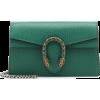 GUCCI Dionysus Super Mini shoulder bag - Hand bag -
