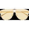 GUCCI EYEWEAR - Sunglasses -