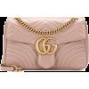 GUCCI GG Marmont Medium shoulder bag - Torbice -