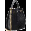 GUCCI GG Marmont velvet bucket bag - Torbice - $2,300.00  ~ 1,975.44€
