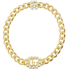 GUCCI GG faux-pearl choker necklace €1,2 - Ogrlice -