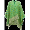 GUCCI GG-jacquard striped wool-blend pon - Giacce e capotti -