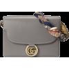 GUCCI GG shoulder bag - Hand bag -