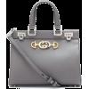 GUCCI Gucci Zumi Small leather tote - Borsette -