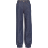 GUCCI High-rise wide jeans - Jeans - 980.00€  ~ £867.18