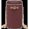 GUCCI Leather belt pouch - Poštarske torbe - 1,490.00€