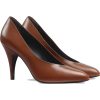 GUCCI Leather pump - Classic shoes & Pumps -
