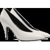 GUCCI Leather pumps - Klassische Schuhe - $695.00  ~ 596.93€
