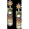 GUCCI Loved earrings 972 € - Earrings -